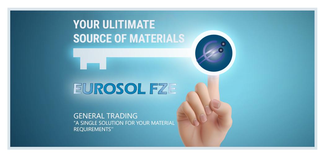 Eurosol FZE, an Eastern group company